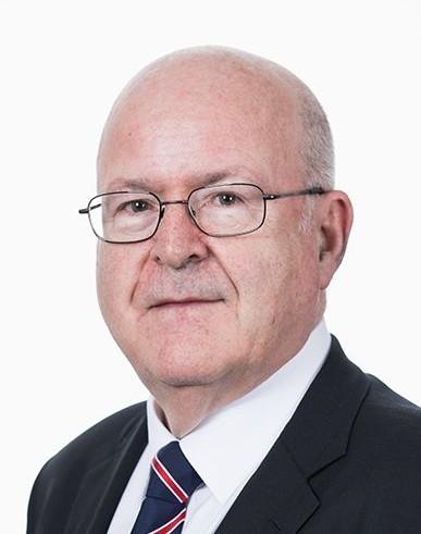 Dr. Werner Bauer, ehemaliger Präsident des SIWF und Dr. h.c. der Universität Zürich